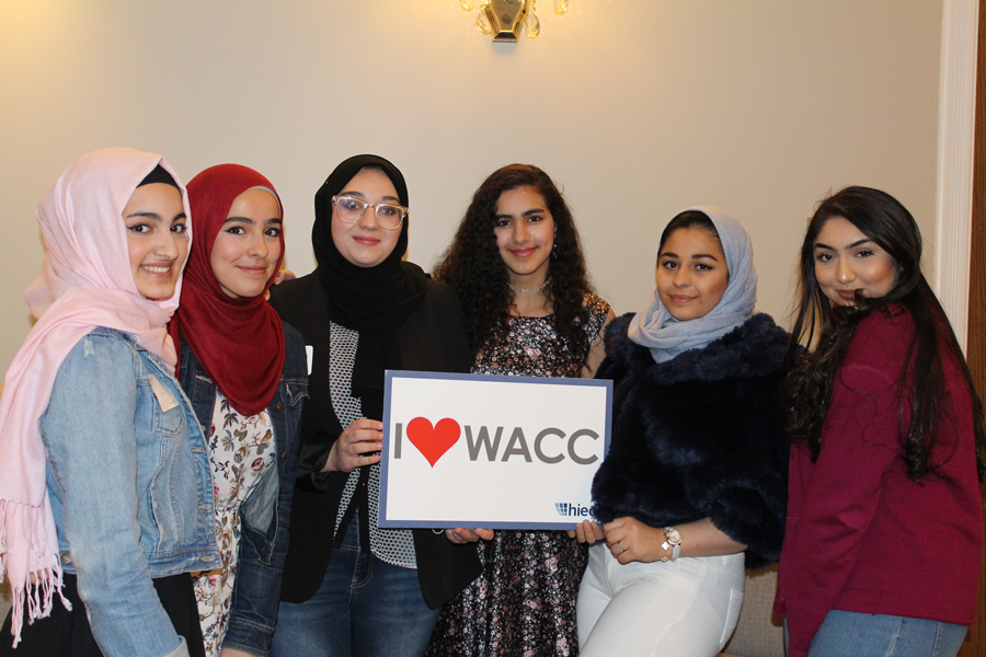 WACC Guests 4