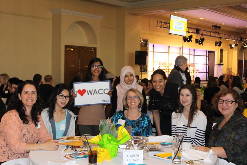 WACC Table 3